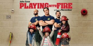 Play-Fire