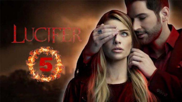 Lucifer-Season-5