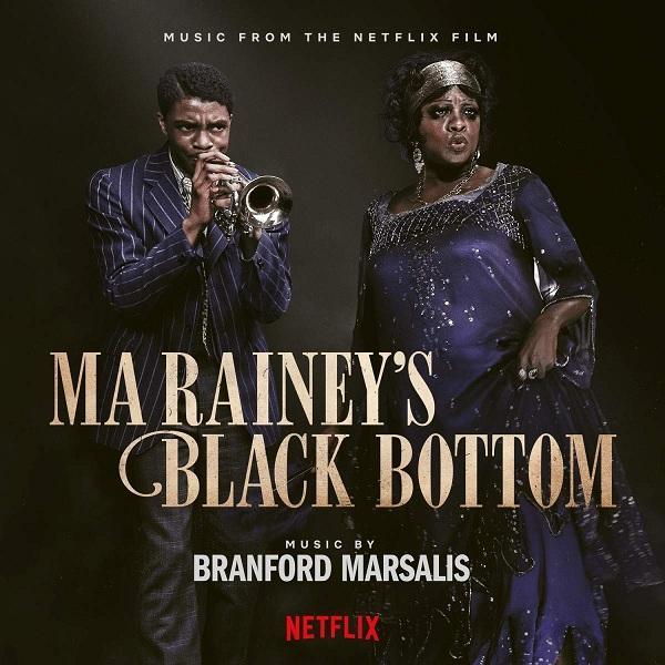 Ma Rainey's Black Bottom Movie