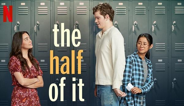 The Half of It Movie
