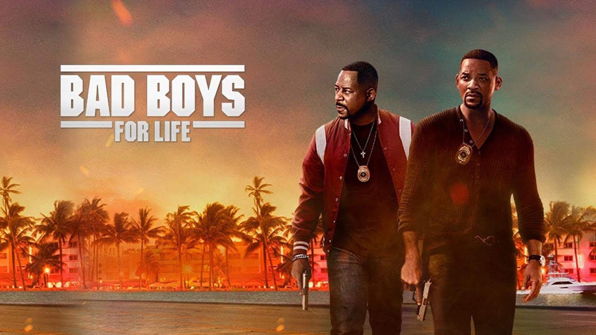 Watch Bad Boys for Life - 2020 online FREE Full Movie download