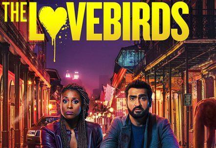 The Lovebirds Movie