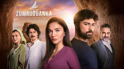 zumruduanka cast